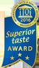 Logotipo Mejor sabor
