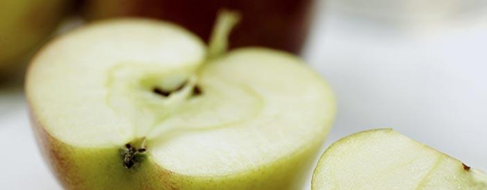 Solán de Cabras. Bebidas Naturales manzana