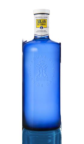 Bottle Water Solán de Cabras   Solán de Cabras   Solán de Cabras