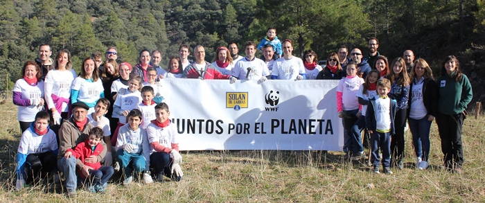 Voluntariados ambientales
