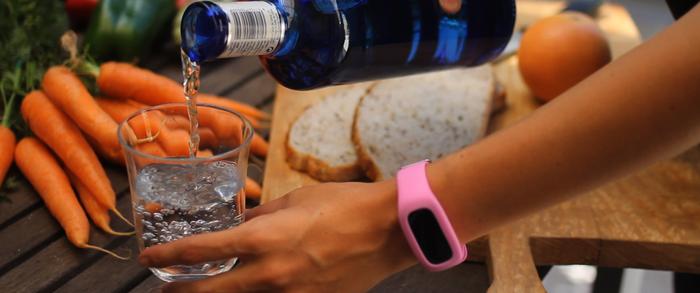 Protección e hidratación durante el embarazo