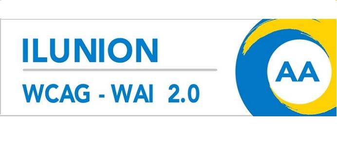 ILUNION WCAG - WAI 2.0 AA