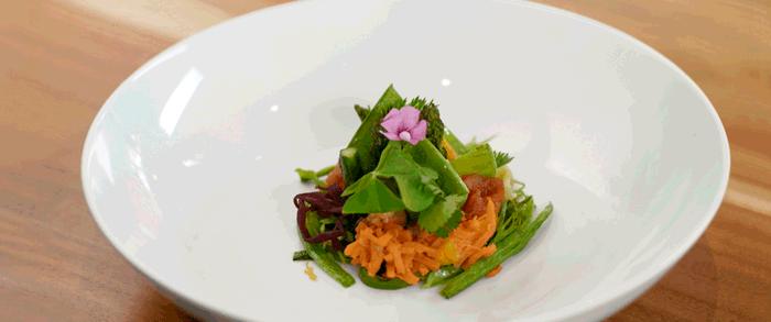 Solán de Cabras - verduras by Mario Sandoval