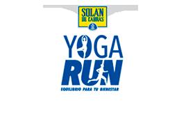 Logo Yogarun
