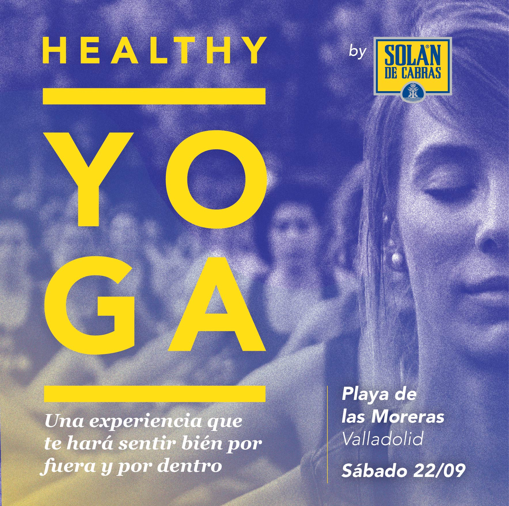 Healthy Yoga Valladolid
