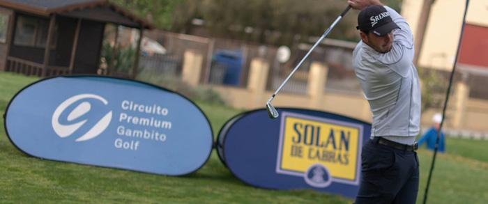 Circuito Premium Gambito Golf