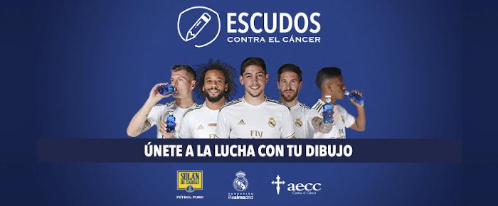 Gana un clinic en ciudad Real Madrid con tus leyendas favoritas